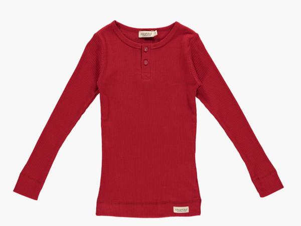 Bilde av genser modal red