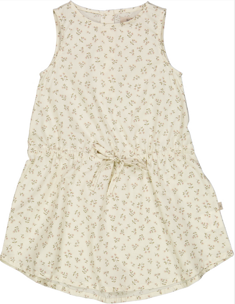 Bilde av kjole Vilde eggshell flowers