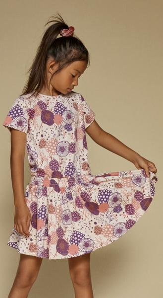 Bilde av kjole Coral mother of pearl