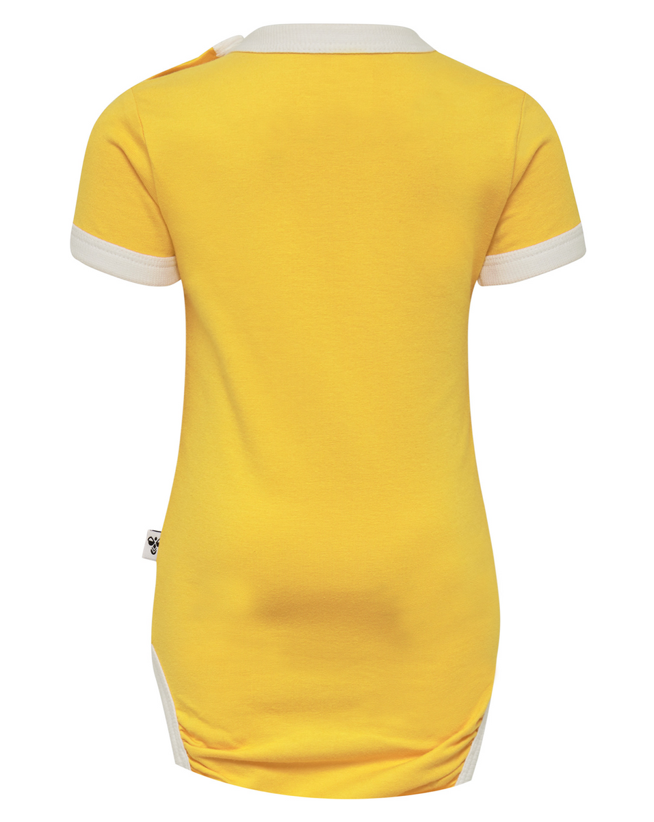 body heaven minion yellow