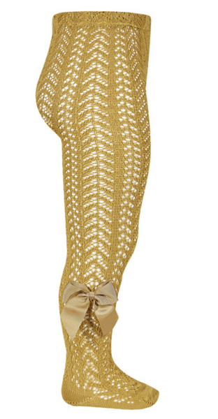 Bilde av Strømpebukse cóndor perle med