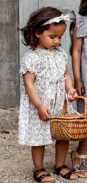 Bilde av kjole stinne liberty morris