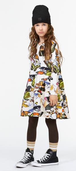 Bilde av kjole Chia papillon