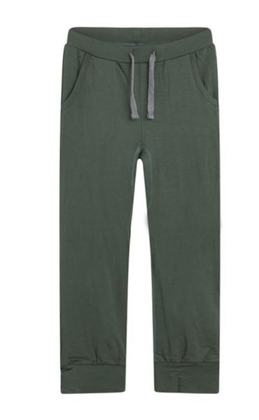 Bilde av bukse gunni bambus jade