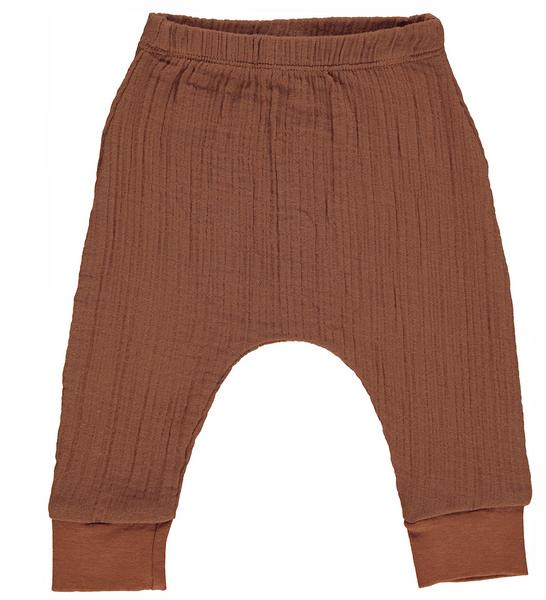 Bilde av bukse august cinnamon