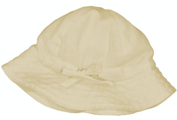 Bilde av solhatt alba muslin grain